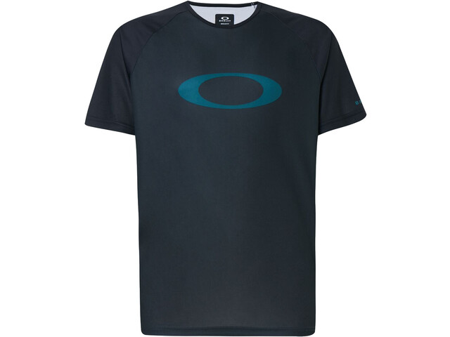 Oakley MTB SS Tech Tee Men dull onyx